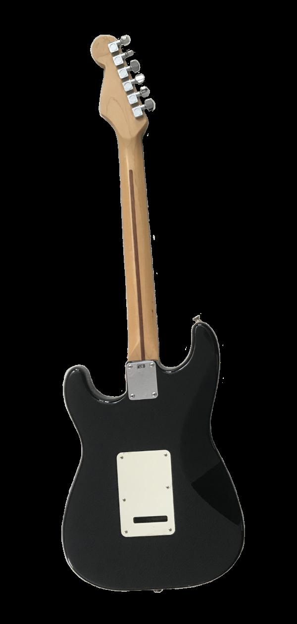 1999 Fender Mex Stratocaster back